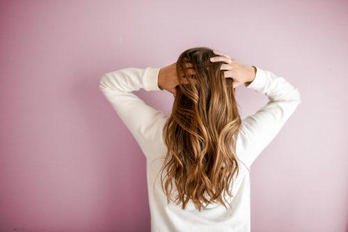 démangeaisons cheveux